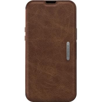 iPhone 13 Pro Flipcover Bruin
