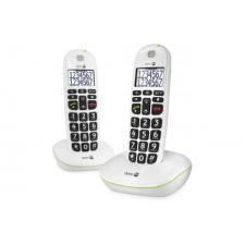 Huis Telefoon 110 2 en 1 draadloze seniorentelefoon