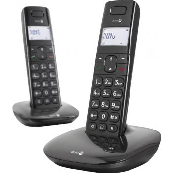 Huis Telefoon 1010 draadloze seniorentelefoon