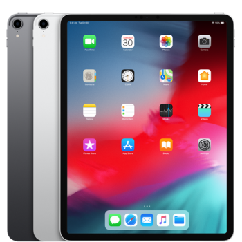 Apple iPad Pro 12.9 inch (2018)