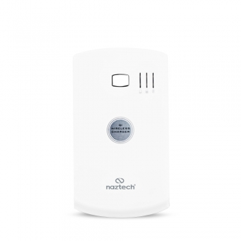 Power Bank with Qi Wireless