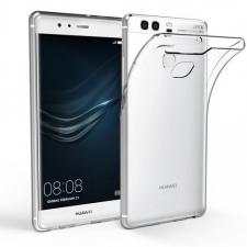 Doorzichtig Siliconen Hoesje Huawei P10 Plus