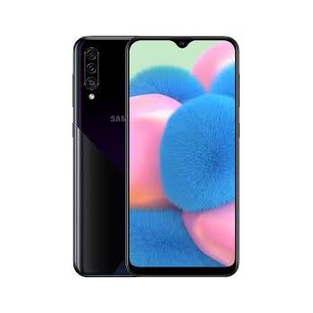 Samsung Galaxy A30s zwart