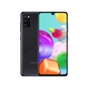 Samsung Galaxy A415 zwart