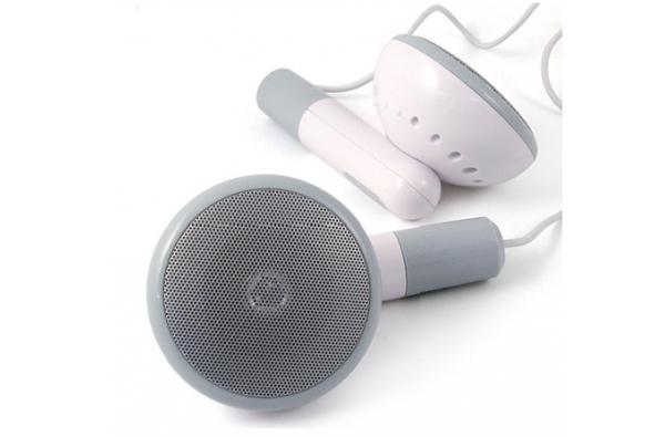 Sony Xperia XA Ultra Standaard oordopjes