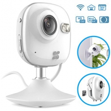 Ezviz C2 Mini Wifi Camera