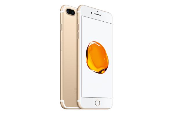 Refurbished iPhone 7 Plus 128GB Goud