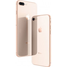 Refurbished iPhone 8 Plus 64GB Goud
