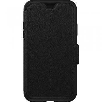Otterbox Strada Case Apple iPhone XR Shadow Black 77-59922