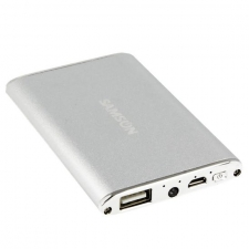 Samson 3800 mAH Power Bank