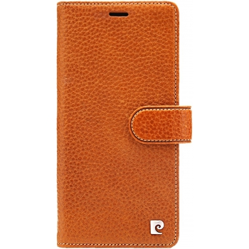 Pierre Cardin book case iPhone XS Max