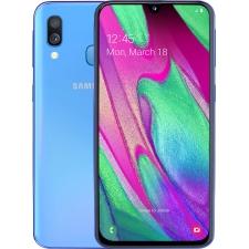 SAMSUNG Galaxy A40 - 64GB Blauw
