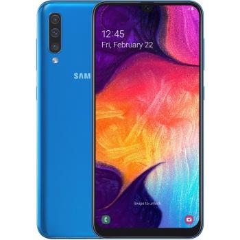 SAMSUNG Galaxy A50 - 128GB Blauw