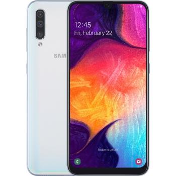 SAMSUNG Galaxy A50 - 128GB Wit