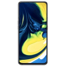 SAMSUNG Galaxy A80 - 128 GB Dual-sim Zwart