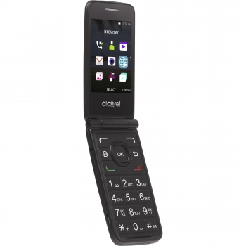 Alcatel flip telefoon