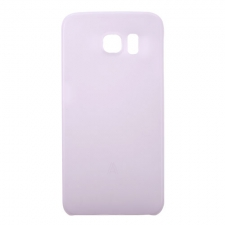 Anymode Skin Case Galaxy S6 Milk White