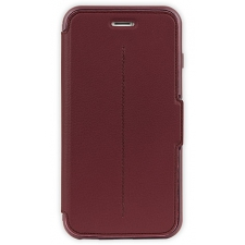 Iphone 6 Plus Otterbox Strada Crafted Protection red