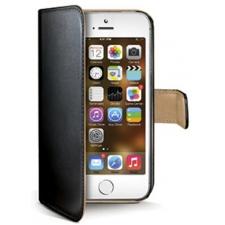 iPhone 5 Echt Leer Hoesje