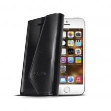 Apple iPhone 5 Lady Hoesje Zwart
