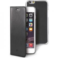 Apple iPhone 6 Plus 2-in-1 Hoesje Zwart