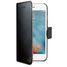 Apple iPhone 7 Echt Leer Hoesje
