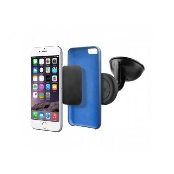 iPhone 8 Plus Autohouder Ventilatierooster Magneet