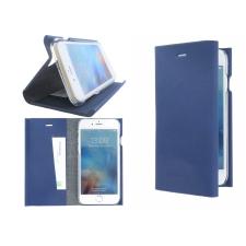 Iphone 7 Shell blauw hoesje