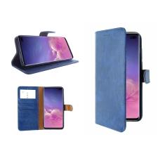 Huawei P10 blauw hoesje