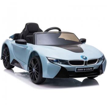 BMW I8 Coupe voor kinderen
