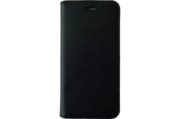 Samsung Galaxy S8 Plus Flap Leer Hoesje