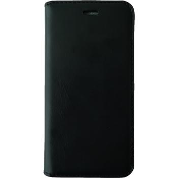 Samsung Galaxy S8 Flap Leer Hoesje Zwart