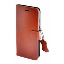 iPhone 8 Hoge Kwaliteit ECHT LEREN Book Case Hoesje