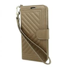 BYBI Inspiring London Case Khaki Galaxy S6