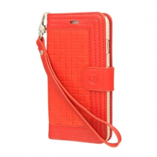 BYBI Memorable Milano Red iPhone 6/6S