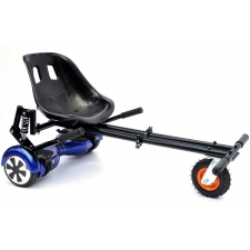 MoovWay Hovercart Suspension