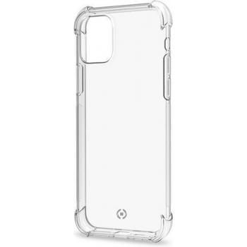Celly Bumper Cover iPhone 13 Pro Doorzichtig
