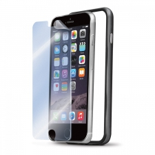 Celly Bumper iPhone 6 Plus Black
