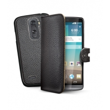 Celly Case Ambo 2-in-1 LG G3 Black