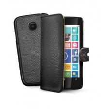 Celly Case Ambo 2-in-1 Lumia 630 Black