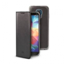 Celly Case Buddy 2-in-1 Galaxy S5 Black