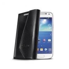 Celly Case Wally Lady Galaxy S4 Mini Black