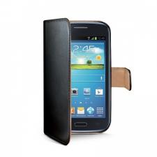 Celly Case Wally PU Nokia Lumia 930 Black