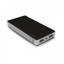 Celly Charger Power Bank Uni 10.000 Black