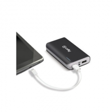 Celly Charger Power Bank Uni 6.000 Black