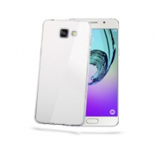 Celly Cover Gelskin Galaxy A5 2016 Transparant