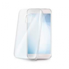 Celly Cover Gelskin Galaxy J1 2016 Transparant