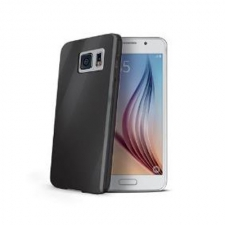 Celly Cover Gelskin Galaxy S6 Black