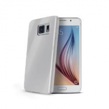 Celly Cover Gelskin Galaxy S6 Transparant