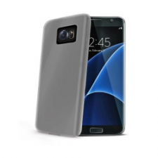 Celly Cover Gelskin Galaxy S7 Edge Transparant